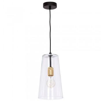 Culinary Concepts LX-PORT Portobello Glass Light Fitting