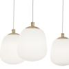 Ideal Lux 206387 Karousel SP 6 Light Pendant