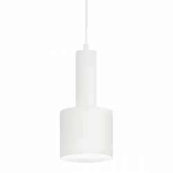 Ideal Lux 231556 Holly SP1 Pendant Light in White