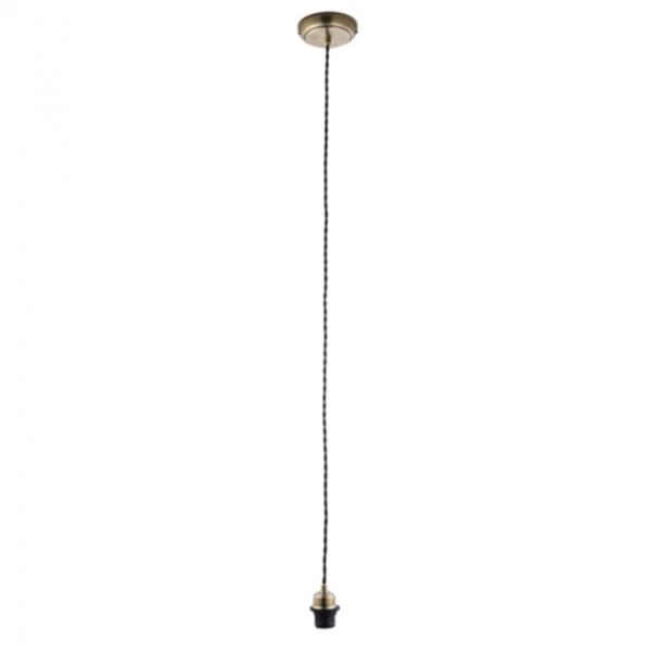 Endon Lighting 73296 Ripley Pendant