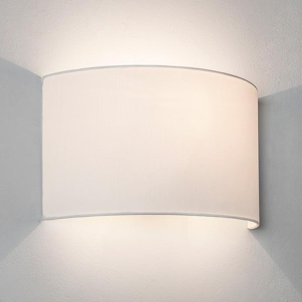 Astro Cambria 180 Shade in White