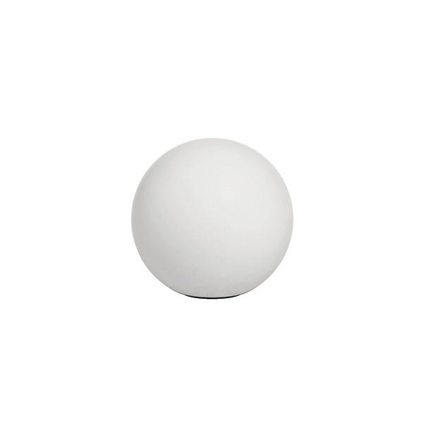 Astro Tacoma White Glass Shade