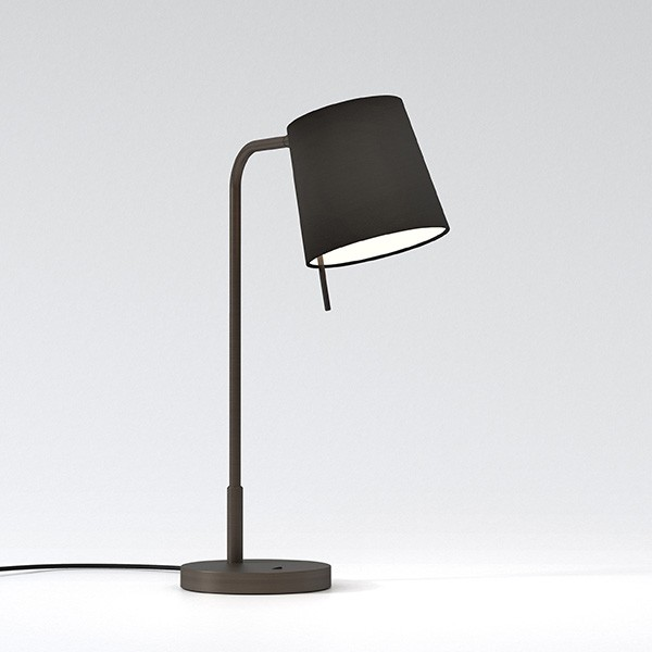 Astro Mitsu Indoor Table Light in Bronze