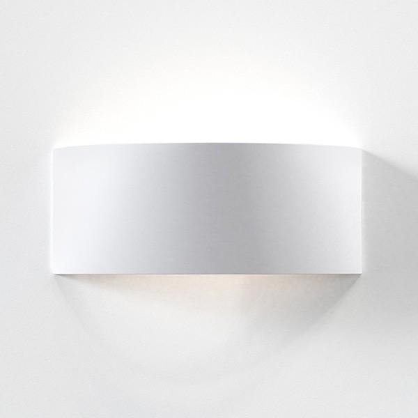 Astro Parallel Indoor Wall Light in Ceramic