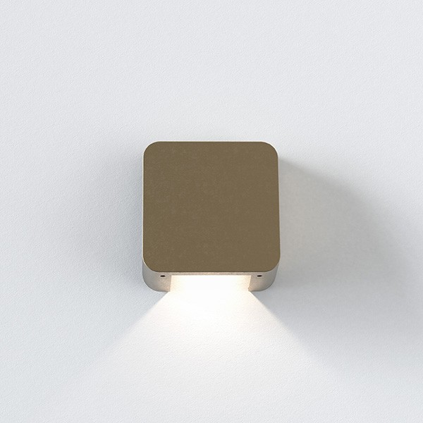 Astro Incline Outdoor Single Wall Light