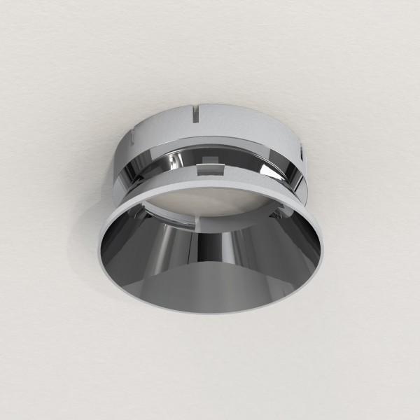Astro Proform Bezel Round Bezel in Polished Chrome