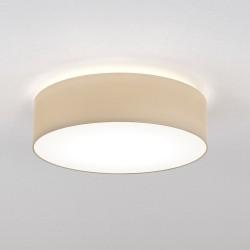 Astro Cambria 480 Indoor Ceiling Light in Putty Fabric