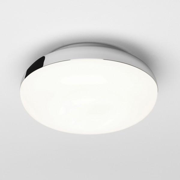 Astro Altea 150 LED Bathroom Ceiling Light in Polished Chrome