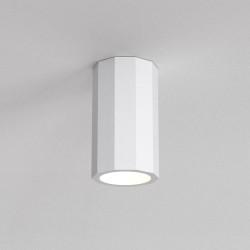 Astro Shadow Surface 150 Indoor Downlight in Plaster