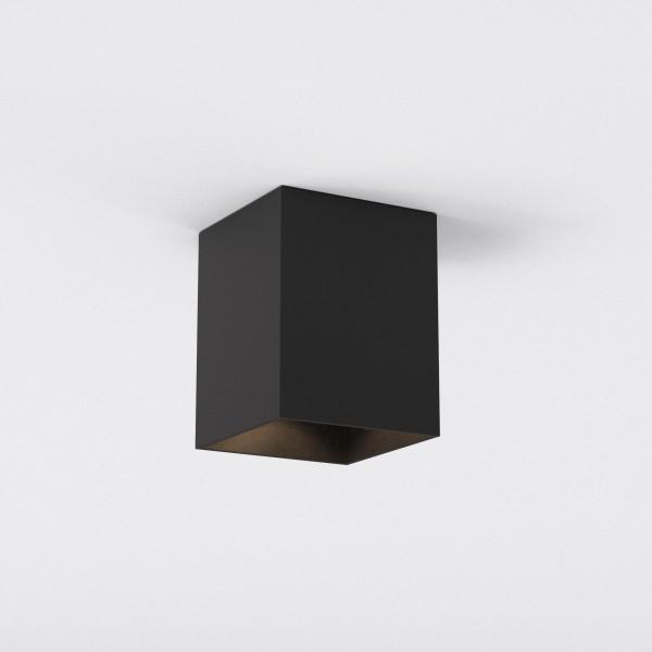 Astro Kinzo 140 Indoor Downlight in Textured Black