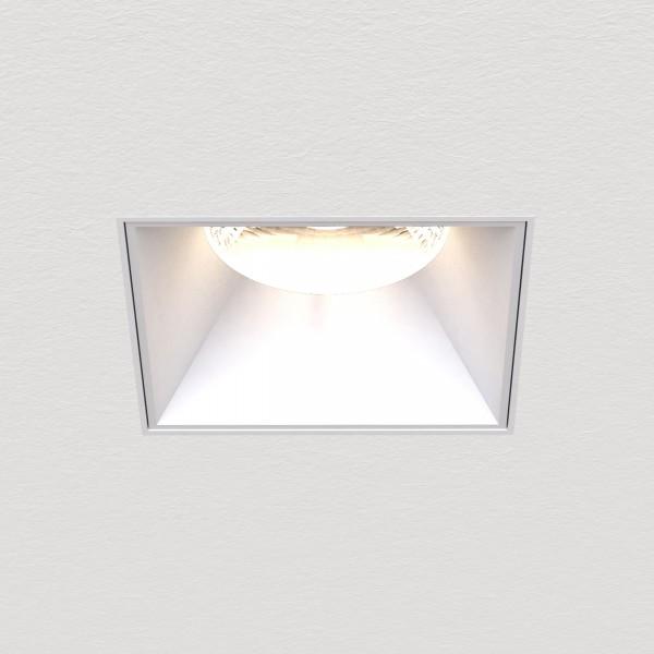 Astro Proform TL Square Indoor Downlight in Textured White