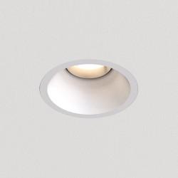Astro Proform NT Round Indoor Downlight in Textured White
