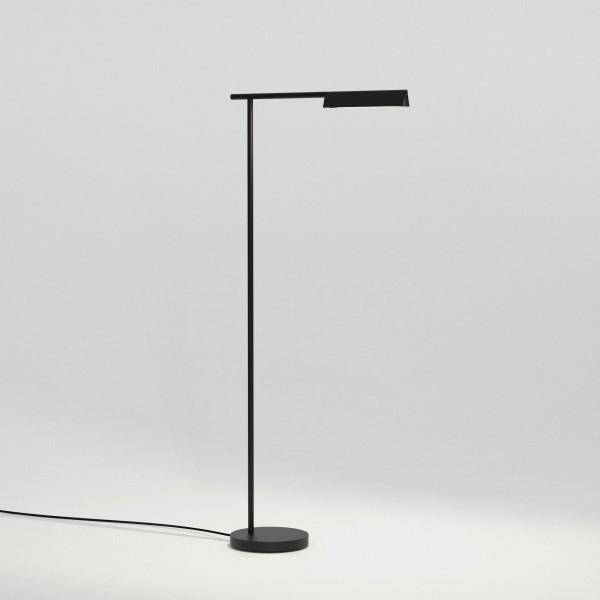 Astro Fold Floor LED Indoor Floor Lamp in Matt Black