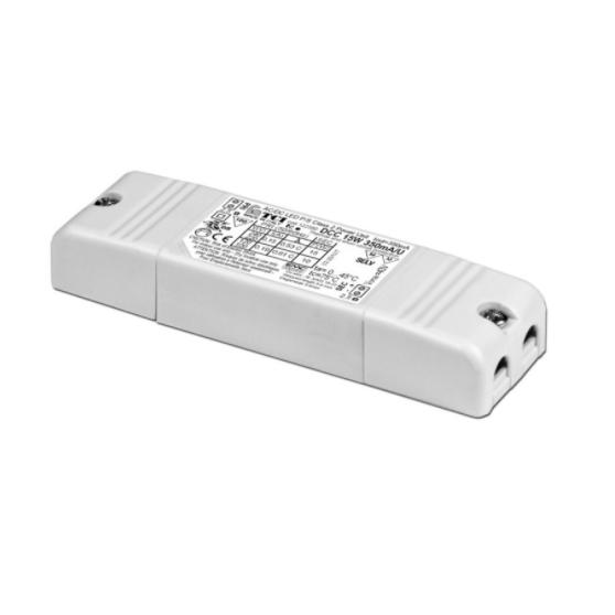 Astro LED Driver CC 250mA 10W Non-dim LED Driver in White