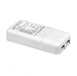 Astro LED Driver CC 250/350/500/700mA Phase Dim LED Driver in White