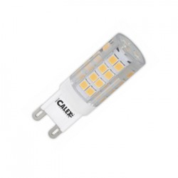 Astro Lamp G9 LED 2.9W 2900K Dimmable Bulb Glass