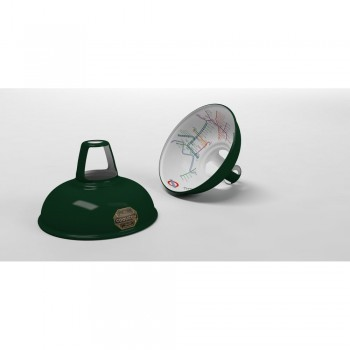 Coolicon CL02 Large Green Original Harry Beck 1933 shade