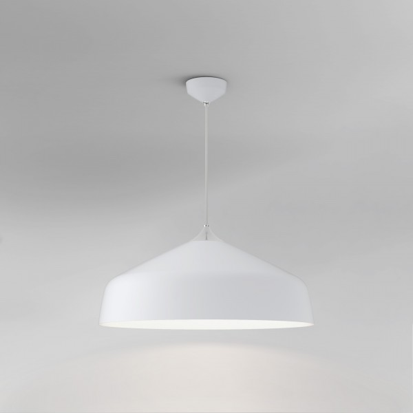 Astro Ginestra 500 Indoor Pendant in Matt White