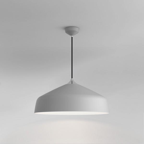 Astro Ginestra 500 Indoor Pendant in Light Grey