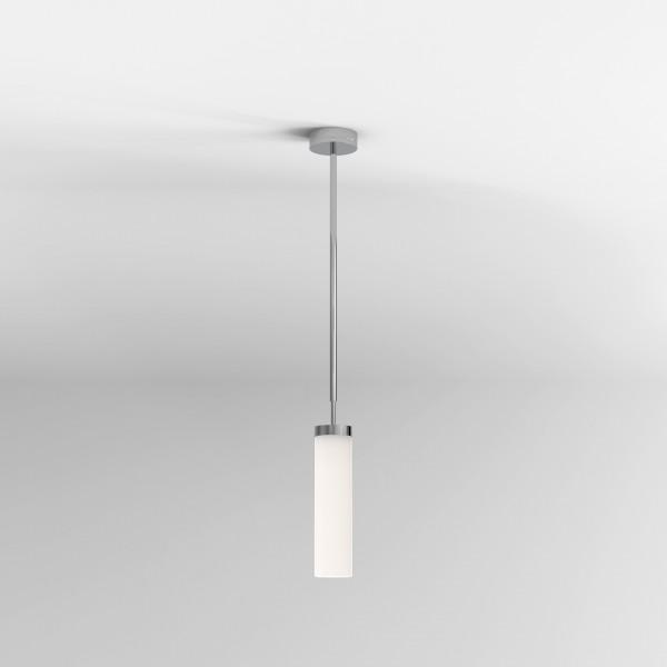 Astro Kyoto LED Pendant Bathroom Pendant in Polished Chrome