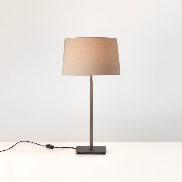Astro Azumi Table Indoor Table Lamp in Bronze