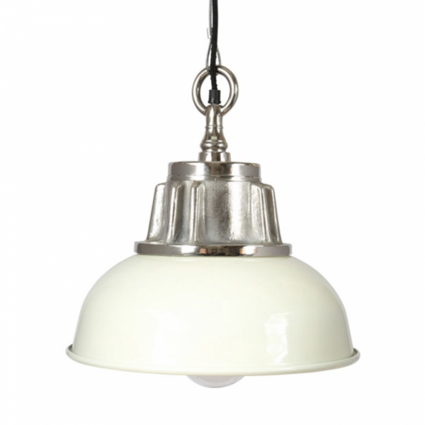 Culinary Concepts NAUT-PL Off White Nautical Pendant