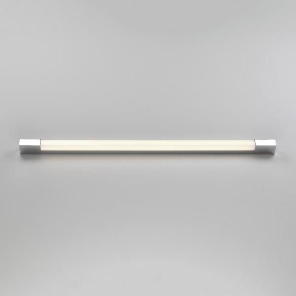 Astro Romano 1200 LED Bathroom Wall Light in Polished Chrome