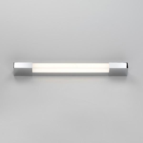 Astro Romano 600 LED Bathroom Wall Light in Polished Chrome