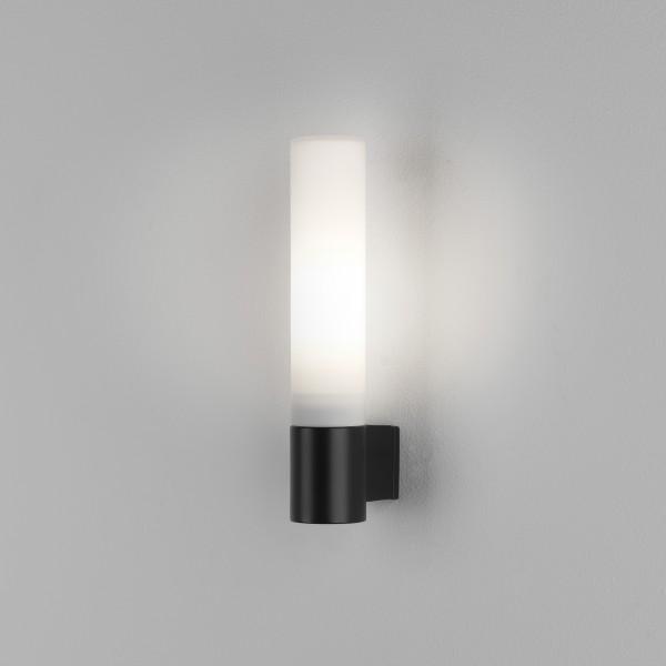 Astro 1047006 Bari Bathroom Wall Light in Matt Black
