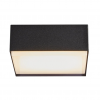 Nordlux 2019081003 Piana Outdoor Wall Light in Black