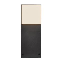 Nordlux 2019098003 Piana 30 Outdoor Garden Lamp in Black