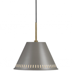 Nordlux 2010353010 Pine Pendant Light in Grey