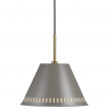 Nordlux 2010353010 Pine Pendant Light in Grey