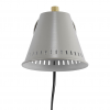 Nordlux 2010381010 Piana Wall Light in Grey