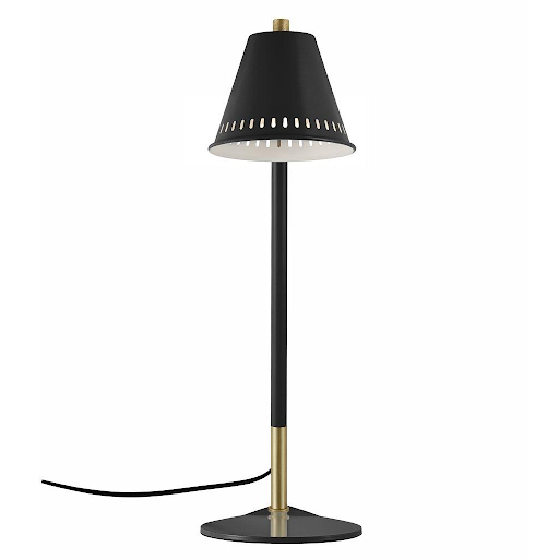 Nordlux 2010405003 Pine Table Lamp in Black