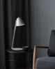Nordlux 2010405010 Pine Table Lamp in Grey