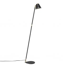 Nordlux 2010414003 Pine Floor Lamp in Black