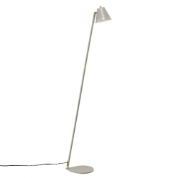 Nordlux 2010414010 Pine Floor Lamp in Grey