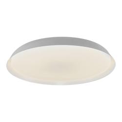 Nordlux 2010756001 Piso Ceiling Light in White