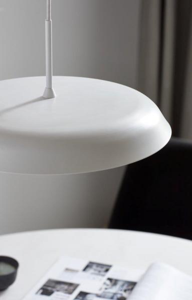 Nordlux 2010763001 Piso Pendant Light in White