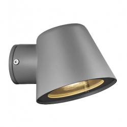 Nordlux 2019131010 Aleria Outdoor Wall Light in Grey