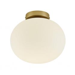 Nordlux 2010506001 Alton Ceiling Light in Brass
