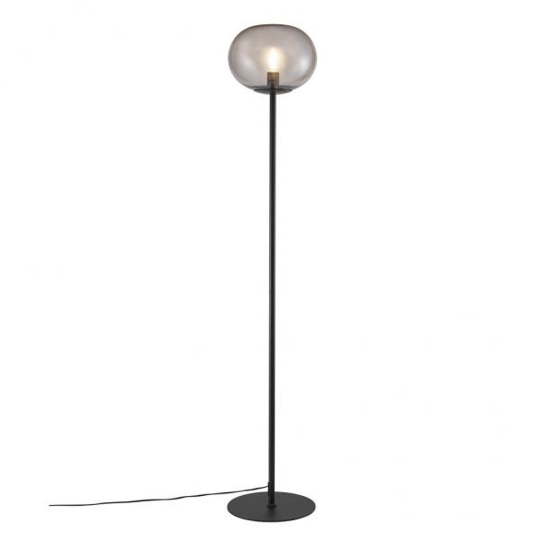 Nordlux 2010514047 Alton Floor Lamp in Black