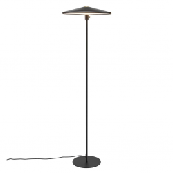Nordlux 2010164003 LED Balance Floor Lamp in Black