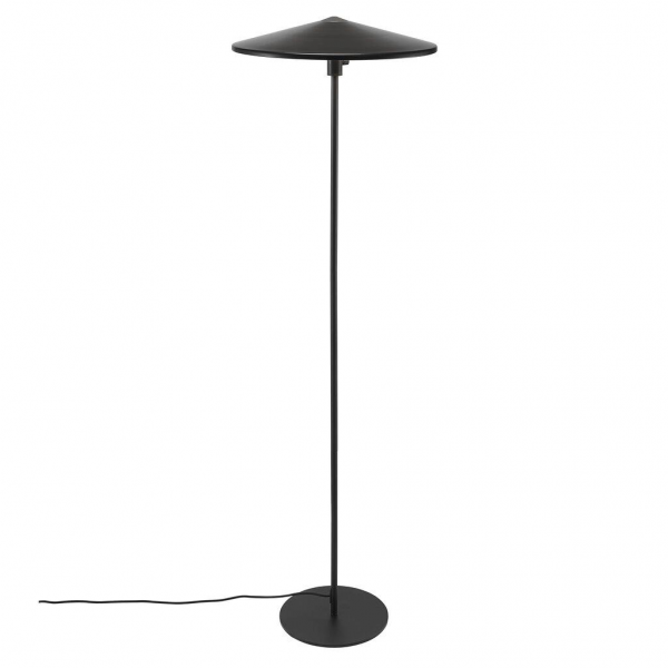 Nordlux 2010164003 LED Balance Floor Lamp in Black