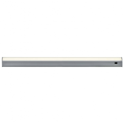 Nordlux 2015496154 Bity 55 Under-Cabinet Light in Silver