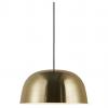 Nordlux 2010203035 Cera Pendent Light in Brass