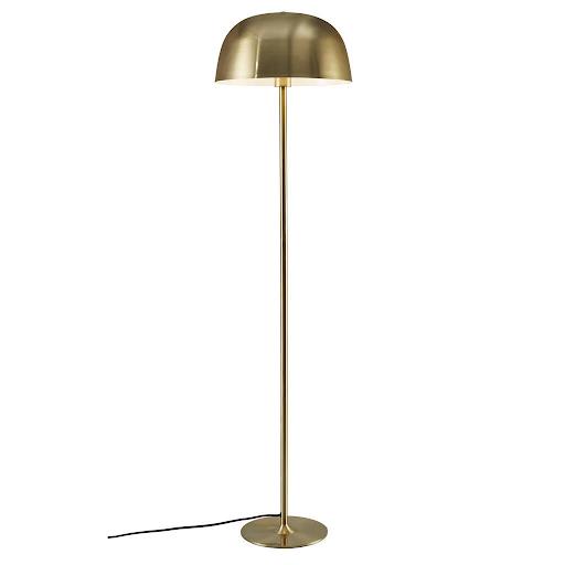 Nordlux 2010244035 Cera Floor Lamp in Brass