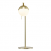Nordlux 2010985035 Contina Table Lamp in Brass