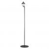 Nordlux 2010994003 Contina Floor Lamp in Black